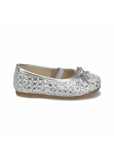 Balloon-s Ayakkabı Gümüş